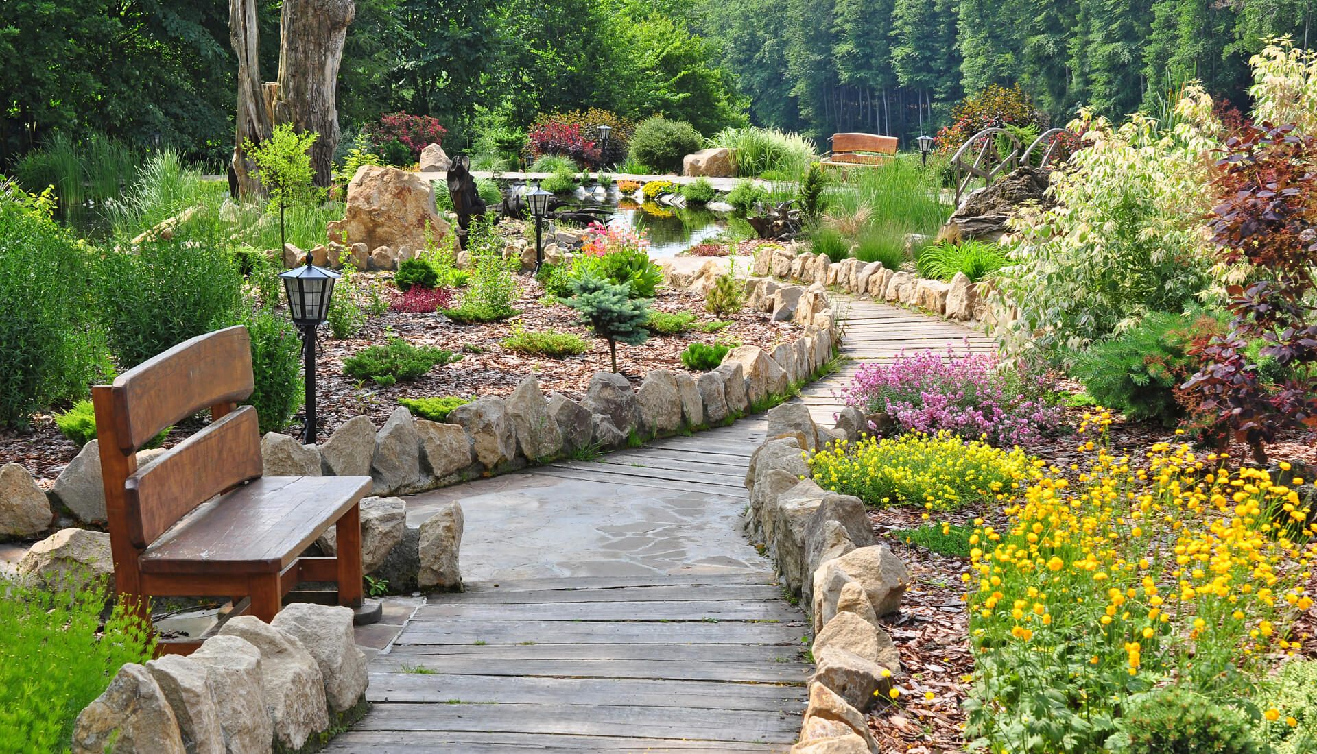 Home - Aire Valley Landscaping